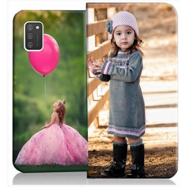 Etui Samsung Galaxy A02S personnalisé