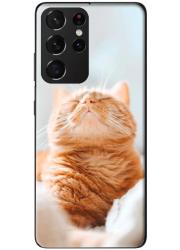 Coque Samsung Galaxy S21 Ultra personnalisée