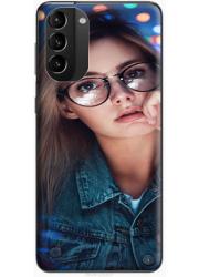 Coque 360° Samsung Galaxy S21 Plus personnalisée