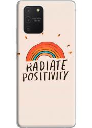Coque Samsung S10 Lite 2020 personnalisée