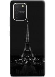 Silicone Samsung S10 Lite 2020 personnalisée