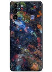 Silicone Samsung Galaxy S21 personnalisée