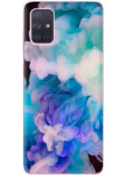 Coque 360° Samsung Galaxy A72 personnalisée