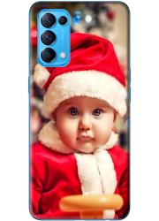 Coque Oppo Find X3 Lite personnalisée