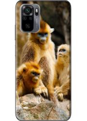 Coque Xiaomi Redmi Note 10 4G personnalisée