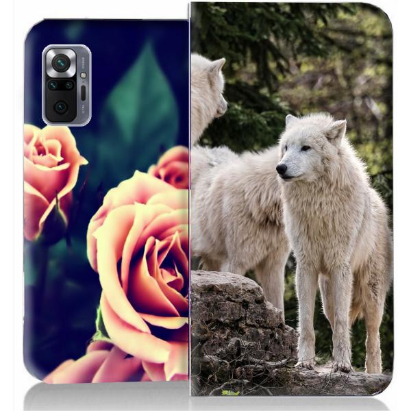 Etui Xiaomi Redmi Note 10 pro personnalisé