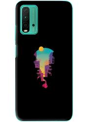 Coque Xiaomi Redmi 9T personnalisée