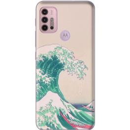 Coque Motorola G30 personnalisée