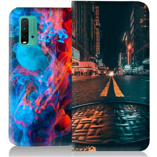 Etui OnePlus 9 personnalisé