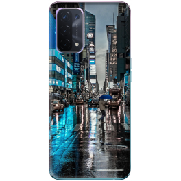 Coque Oppo A54 5G personnalisée