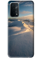 Coque Oppo A74 5G personnalisée