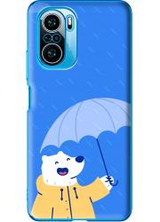 Coque Xiaomi Poco F3 personnalisée