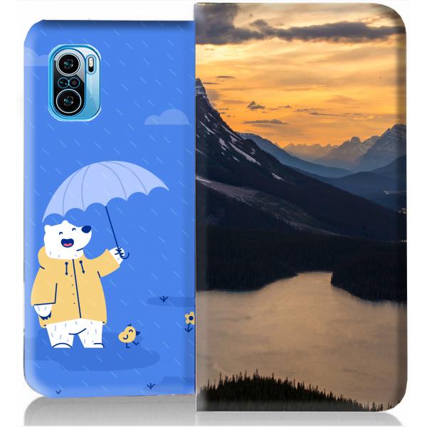 Etui Xiaomi Poco F3  personnalisé