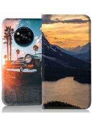 Etui Xiaomi Poco X3 pro  personnalisé