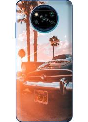 Coque 360° Xiaomi Poco X3 Pro personnalisée