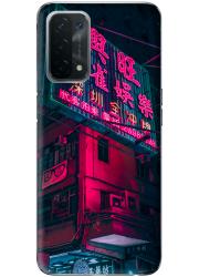 Coque 360° Oppo A74 5G personnalisée