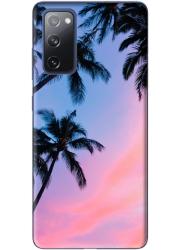 Coque Samsung Galaxy S21 FE personnalisée