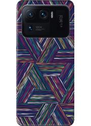Silicone Xiaomi Mi 11 Ultra personnalisée