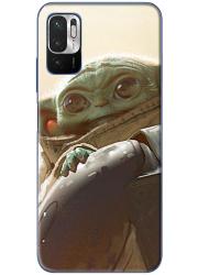 Silicone Xiaomi Redmi Note 10 5G personnalisée