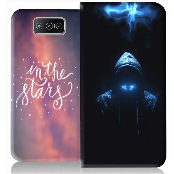Etui Asus Zenfone 8 Flip personnalisé