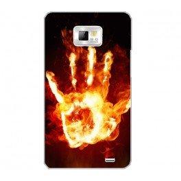 Coque personalisée Samsung Galaxy S2 I9100