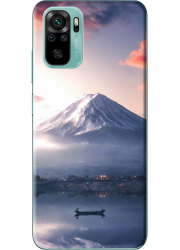 Coque Xiaomi Redmi Note 10S personnalisée