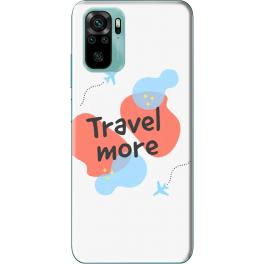 Silicone Xiaomi Redmi Note 10S personnalisée