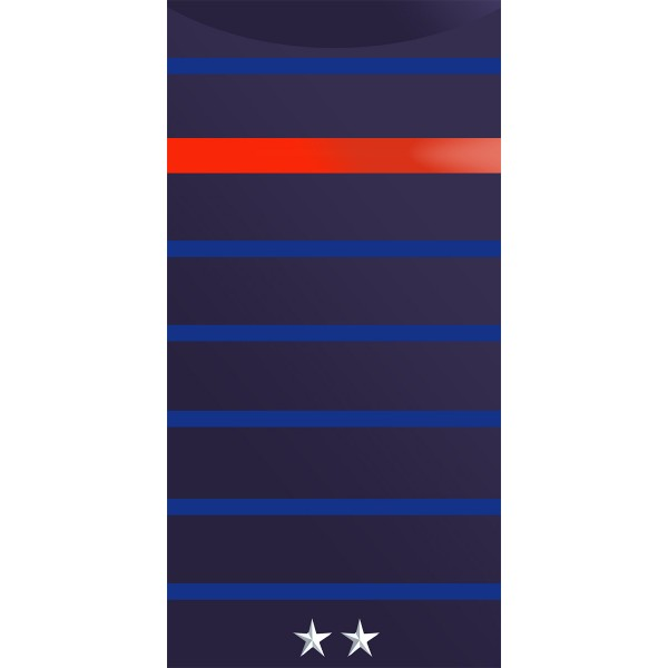 Coque FRANCE 2021