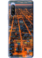 Silicone Sony Xperia 10 III personnalisée