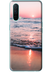 Silicone OnePlus Nord CE 5G personnalisée