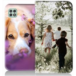 Etui Samsung Galaxy A22 5G personnalisé