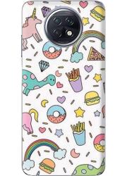 Coque Xiaomi Redmi Note 9T personnalisée