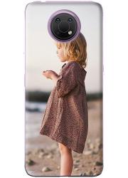 Coque Nokia G10 personnalisée