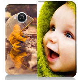 Etui Nokia X10 personnalisé