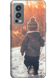 Coque 360° OnePlus Nord 2 5G personnalisée