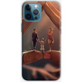 Coque 360° iPhone 13 Mini personnalisée
