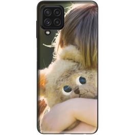 Coque 360° Samsung Galaxy A22 4G personnalisée