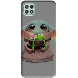 Coque 360° Samsung Galaxy A22 5G personnalisée