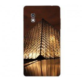 Coque personnalisée LG Optimus G
