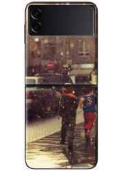 Coque Samsung Z Flip 3 personnalisée