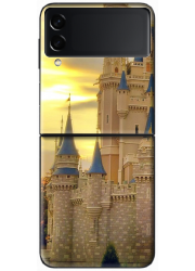 Silicone Samsung Z Flip 3 personnalisée