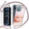 Coque cordon iPhone 12 personnalisée