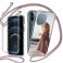 Coque cordon iPhone 12 Pro personnalisée