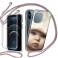Coque cordon iPhone 12 Mini personnalisée