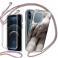 Coque cordon iPhone 12 Pro Max personnalisée