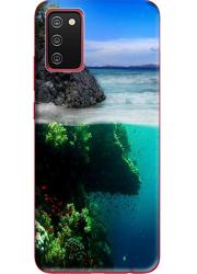 Coque Samsung A03S personnalisée