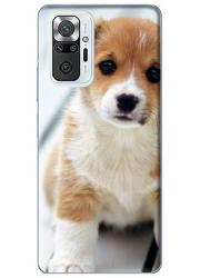 Silicone Xiaomi Redmi 10 personnalisée