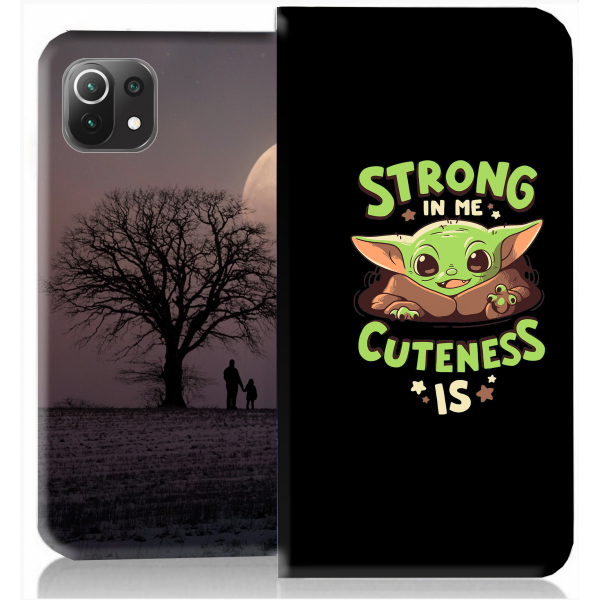 Etui Xiaomi Mi 11 Lite 5G personnalisé