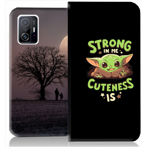 Etui Xiaomi 11T Pro personnalisé
