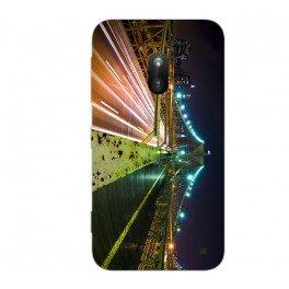 Silicone personnalisée Nokia Lumia 620